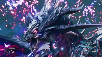 Final Fantasy VII Remake - Esper Bahamut
