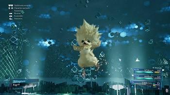 Final Fantasy VII Remake - Chocobo-Küken