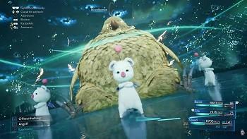 Final Fantasy VII Remake - Esper Chocomoppel