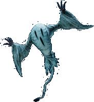 FF7R Geist