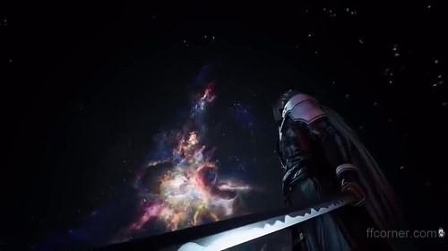 Final Fantasy VII Remake - Cosmos