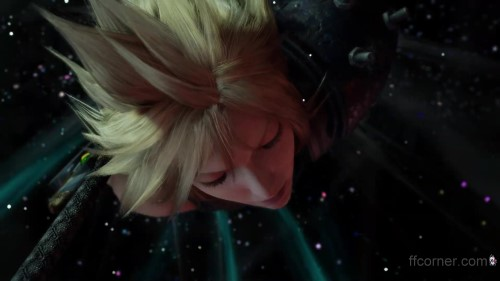 Final Fantasy VII Remake - To the end of the world