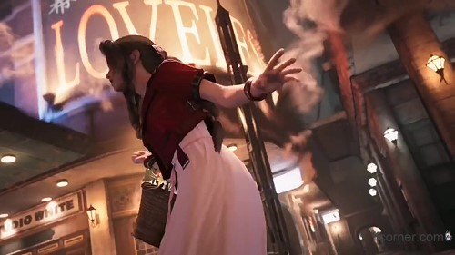 Aerith & the Whispers