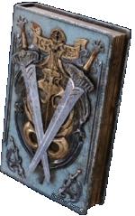 Clouds Manuskripte - Einführung in die Schwertkunst