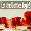 06. Let the Battles Begin!