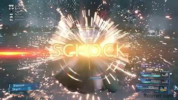 FF7R Schock!