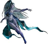 FF7R Shiva