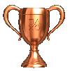 PSN Trophäe Bronze