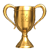 PSN Trophäe Gold