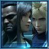 Final Fantasy VII Remake Trophäe Diebisches Trio