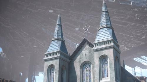 Intermission - Aeriths Kirche