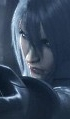 Yazoo in FF7 Advent Children