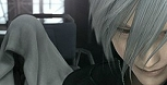 FF 7 Advent Children Screenshot