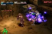 Vagrant Story - Im Dungeon