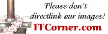 FF7 Tifa Lockheart