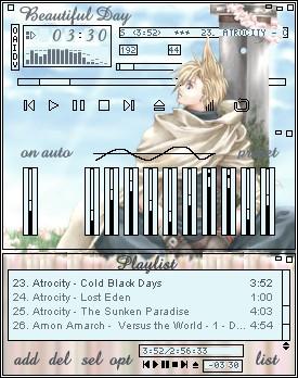 FF7 Cloud